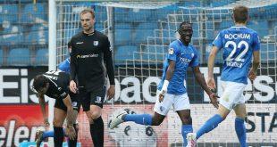 Magdeburg droht nach Niederlage in Bochum der Abstieg
