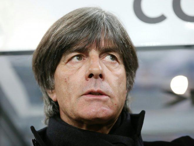 """Löw: """"Bayern München ist immer eine gute Adresse."""""""