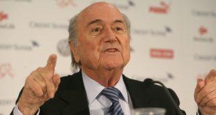 Droht mit Klage: Sepp Blatter