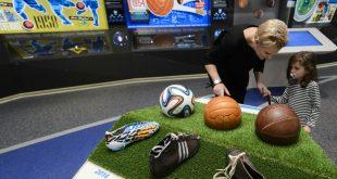 Während der Frauen-WM wird es eine Ausstellung geben