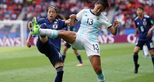 Japan gegen Argentinien beschehrte der ARD gute Quoten