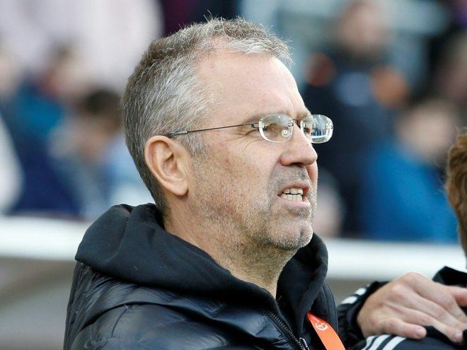 FC Liefering stellt Feichtenbeiner als neuen Trainer vor