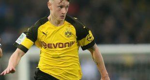Robin Kehr läuft nächste Saison für Fürth auf