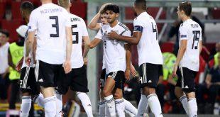 Die Deutsche U21 ist gegen Österreich der Favorit