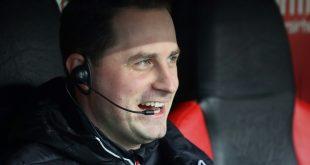 Marcel Daum arbeitet seit 2018 bei Bayer Leverkusen