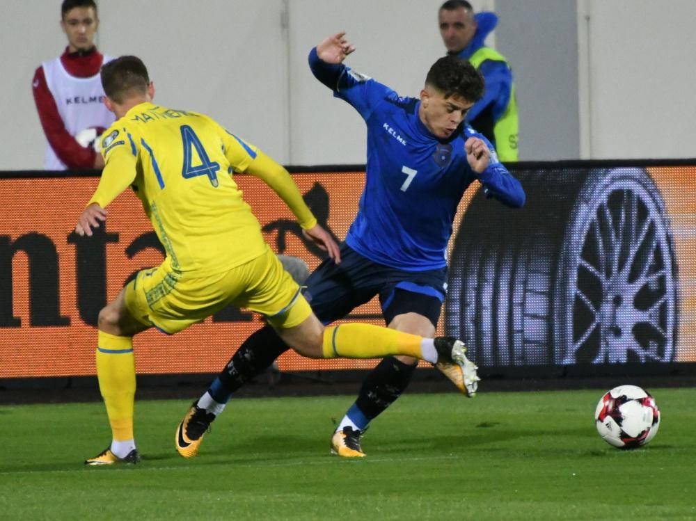 Em Qualifikation Tschechien