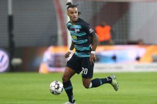 Lazaro könnte Hertha BSC eine Rekordablöse bescheren
