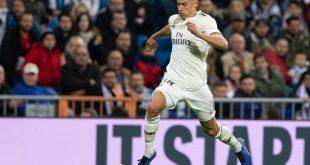 Spielt künftig für Atletico Madrid: Marcos Llorente