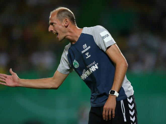 Oliver Barth wird Co-Trainer beim VfL Bochum