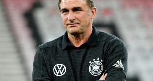 Stefan Kuntz beklagt mangelnden Respekt vor Joachim Löw