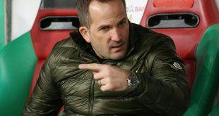 Manuel Baum wird Trainer der U20-Nationalmannschaft