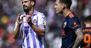 Partie Valladolid-Valencia unter Manipulationsverdacht