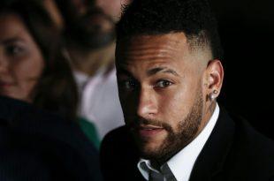 Superstar Neymar bleibt für drei CL-Partien gesperrt