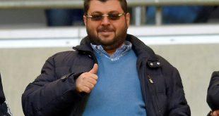 Hasan Ismaik sorgt bei 1860 München erneut für Unruhe