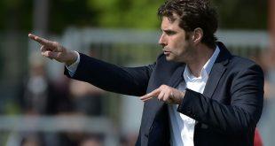 Fordert Schutz für die Spielerinnen: Ralf Kellermann