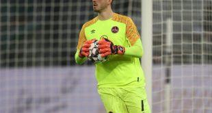 Fabian Bredlow wechselt von Nürnberg nach Stuttgart