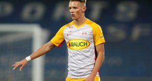 Erzielte zwei Tore gegen Frankreich: Hannes Wolf
