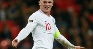 Tor aus 62 Metern: Wayne Rooney