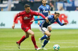 Vincent Sierro (l.) kehrt nicht zum SC Freiburg zurück