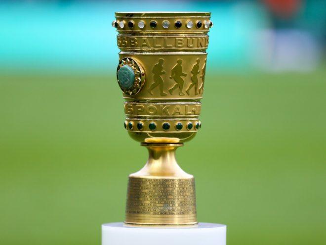 Am Samstag wird die erste Runde des DFB-Pokals ausgelost