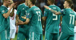 """""""Die Mannschaft"""" ist gegen Estland klarer Favorit"""