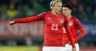 Xaver Schlager unterschreibt bis 2023 in Wolfsburg