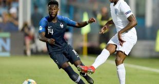 Aaron Wan-Bissaka soll 55 Millionen Euro kosten