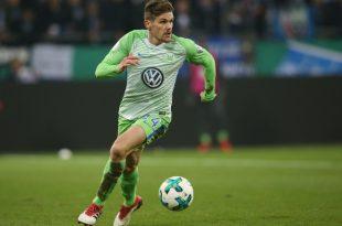 Sebastian Jung wechselt von Wolfsburg nach Hannover