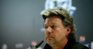 Jeff Saibene hat den Vertrag mit Bielefeld aufgelöst