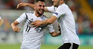 Die U21 ist im Halbfinale gegen Rumänien klarer Favorit