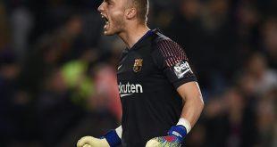 Schließt sich dem FC Valencia an: Jasper Cillessen