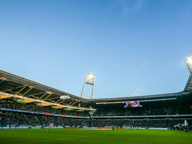 Pokal: Delmenhorst spielt gegen Werder im Weserstadion