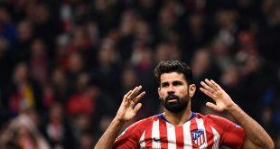 Atletico-Star Diego Costa soll Steuern hinterzogen haben