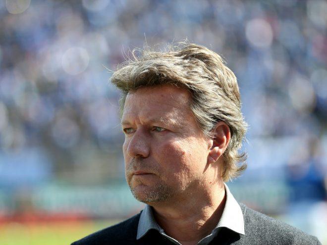 Jeff Saibene wird neuer Trainer des FC Ingolstadt