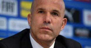 U21 Italien: Di Biagio verkündet Rücktritt