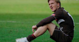 Mats Möller Daehli fehlt St. Pauli zum Trainingsauftakt