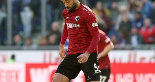 Felipe bleibt trotz Abstieg bei Hannover 96