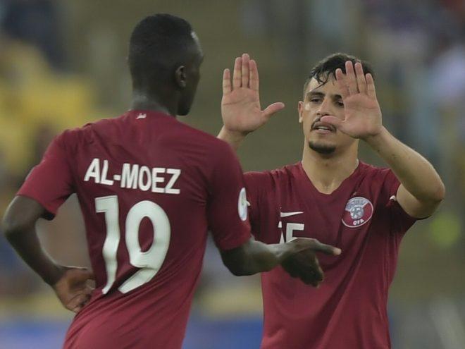 Nach Aufholjagd: Katar mit Achtungserfolg gegen Paraguay