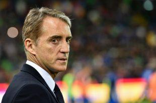 Von den italienischen Medien gelobt: Roberto Mancini
