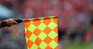 Srdjan Jovanovic wird das Spiel am Samstag pfeiffen