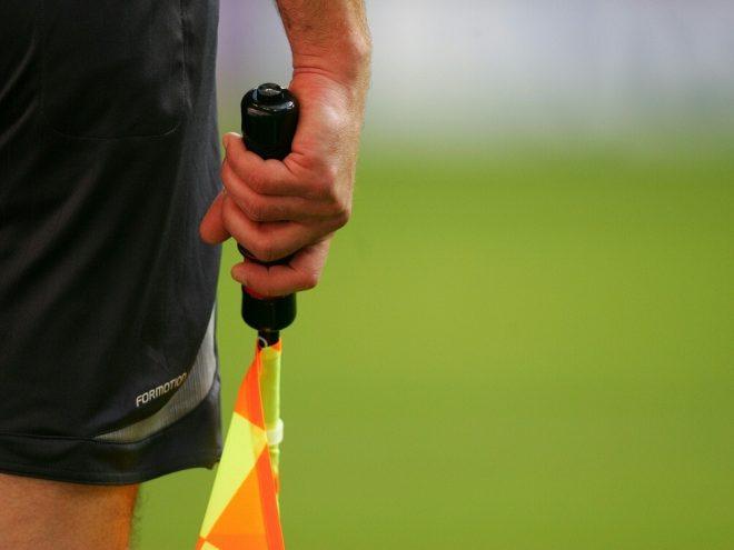 Duisburg: Schiedsrichter bei Kreisligaspiel verletzt