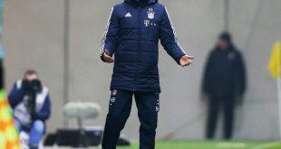 Sebastian Hoeneß wird Trainer bei Bayern München II