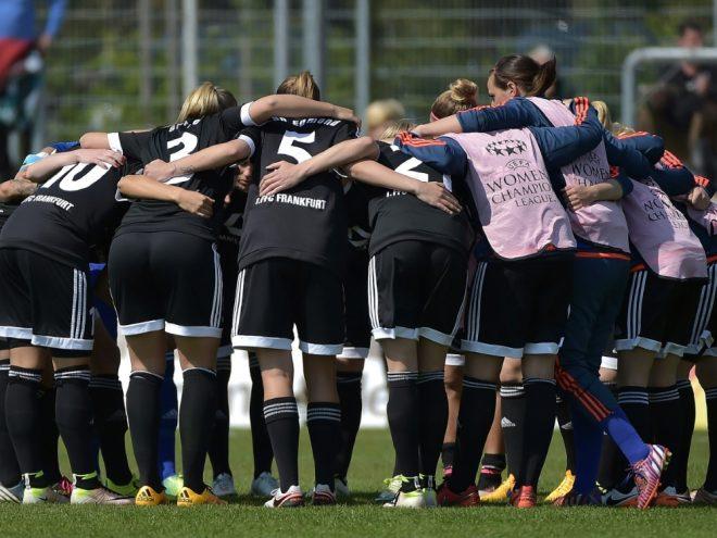 FFC-Frauen bald Teil der Eintracht