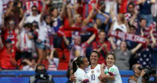 Fast drei Millionen Zuschauer sehen US-Sieg in der ARD