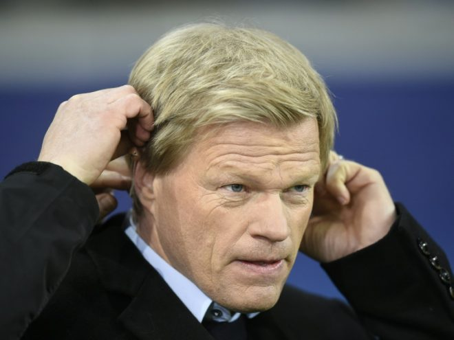 Kahn will gute Leistungen der DFB-Elf nicht überbewerten
