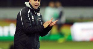Kiel-Trainer Schubert lobt seinen neuen Klub
