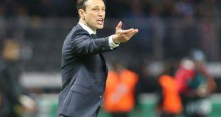 Fordert weitere Verstärkungen: Bayern-Coach Niko Kovac