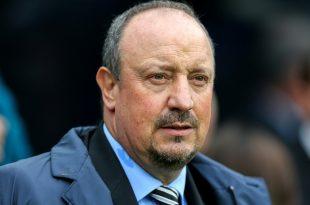 Newcastle: Benitez schlägt Vertragsverlängerung aus
