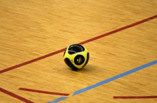 Der TSV Weilimdorf ist deutscher Futsal-Meister