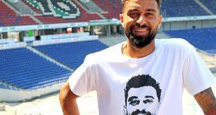 Felipe bleibt bei Bundesliga-Absteiger Hannover 96